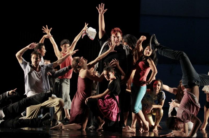 Divadelná Nitra 2013