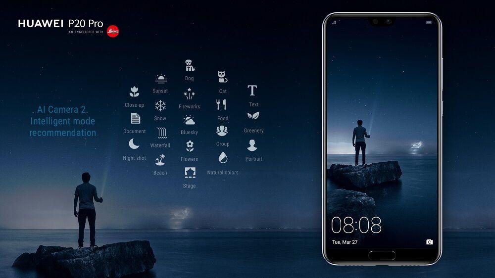 Smartfón automaticky vyberie najlepšiu fotku
