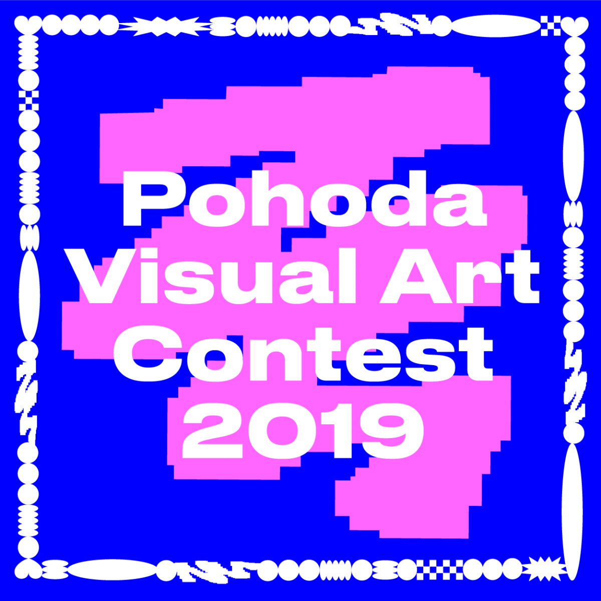 3500 € pre vybrané dielo 5. ročníka Pohoda Visual Art Contest