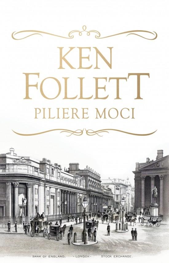Piliere moci od Kena Folletta