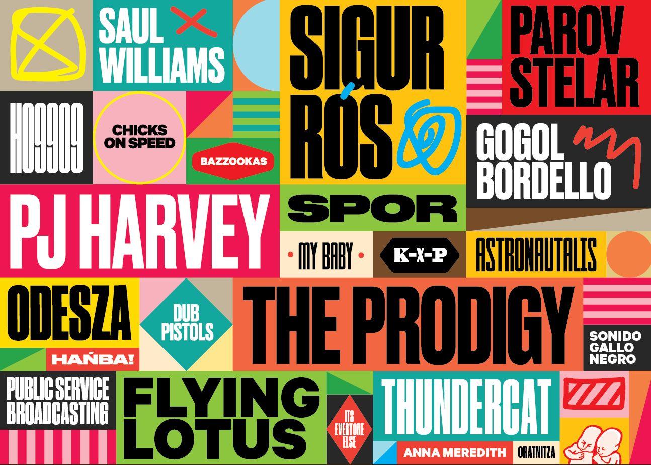 Pohoda 2016: Flying Lotus, Thundercat a ďalší