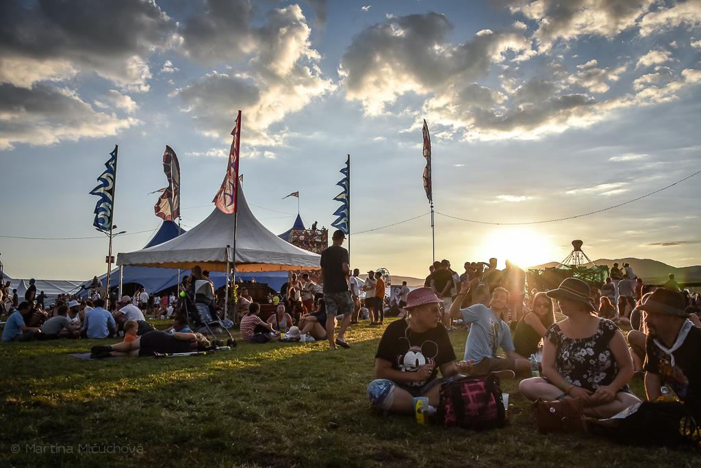 POHODA 2018: Organizátori ďakujú za najsilnejší ročník Pohody