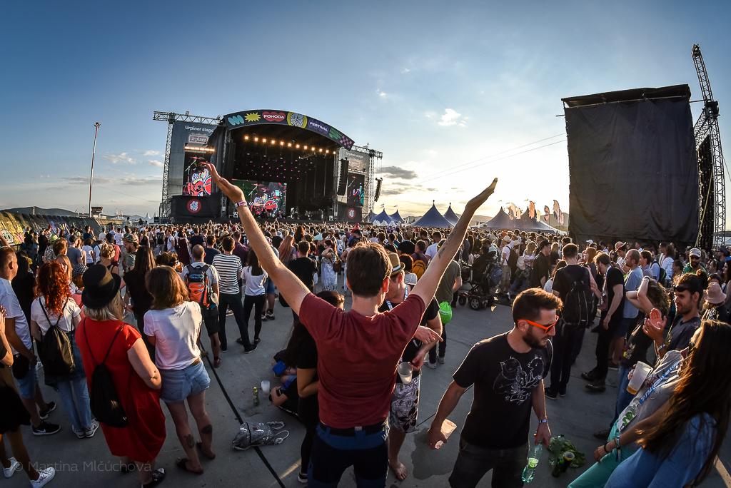 24. ročník festivalu Pohoda bude až v roku 2022, v júli bude Pohoda on the Ground