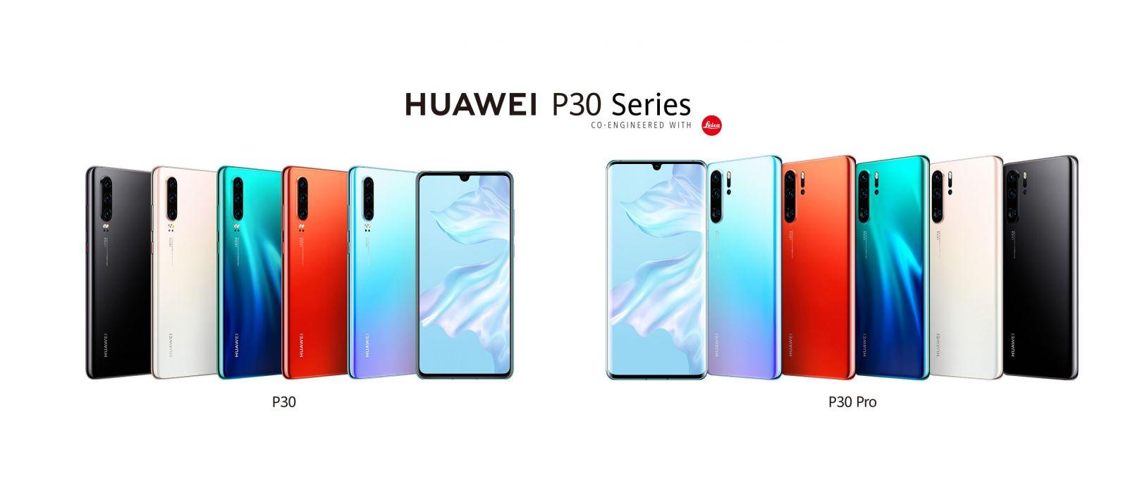 Huawei spustil na Slovensku Servisné dni: Získajte ochrannú fóliu zadarmo a zľavu na opravu