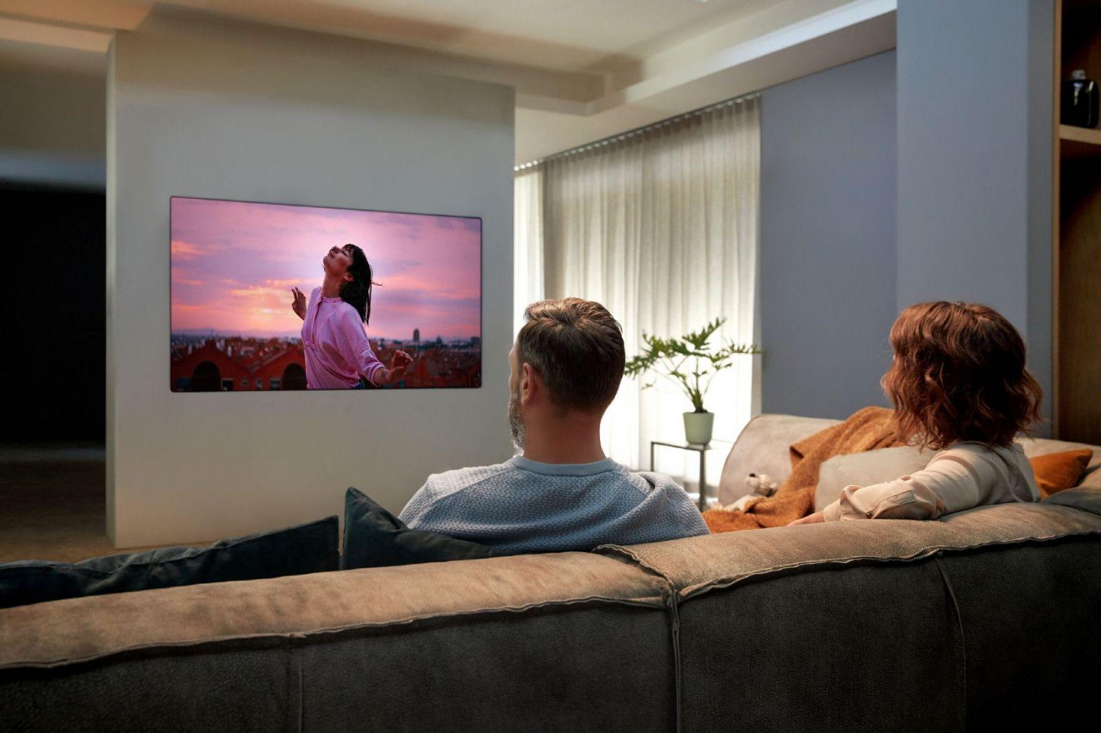 LG ODHAĽUJE NOVÉ TELEVÍZORY PRE ROK 2020 NA ČELE S OCEŇOVANÝMI OLED MODELMI