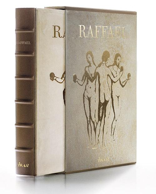 Všestranný Raffael