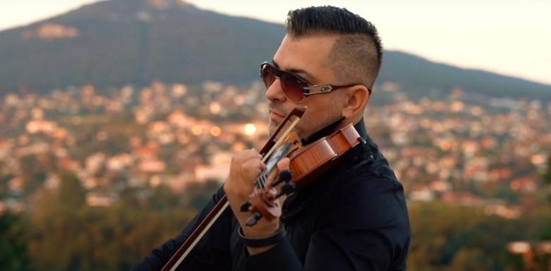 Video: Marco Rajt zhmotnil smútok, ktorý sprevádza pandémiu, do jemnej skladby