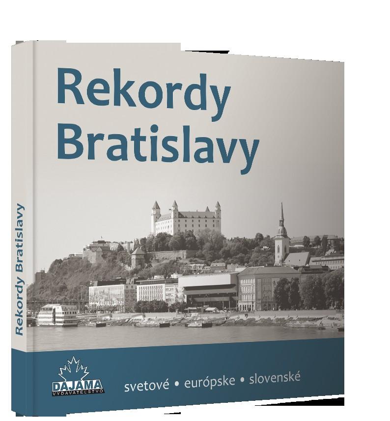 Zaujímavé rekordy Bratislavy