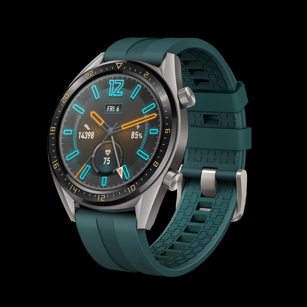 Huawei predstavuje bezdrôtové slúchadlá FreeLace a rozširuje portfólio hodiniek Watch GT