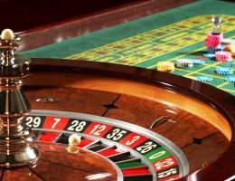 kasino, ruleta