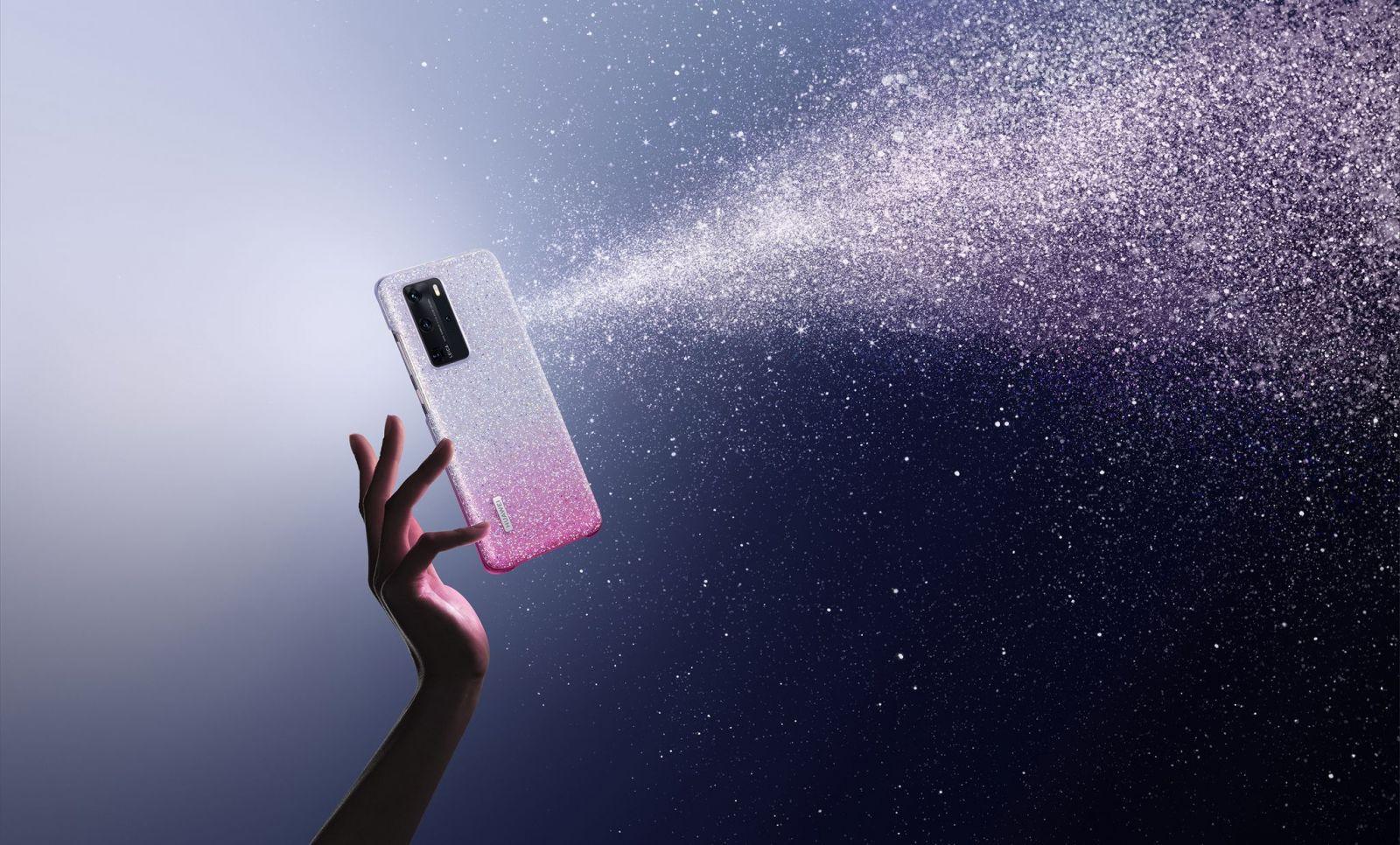 Na čo slúži 90 Hz obnovovacia frekvencia displeja v Huawei P40 Pro?