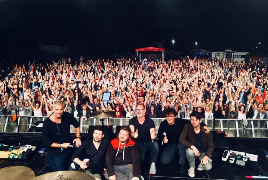 Žákovic Open 2020: Festival oslávi 20 rokov, organizátori venovali festival Ďuďovi