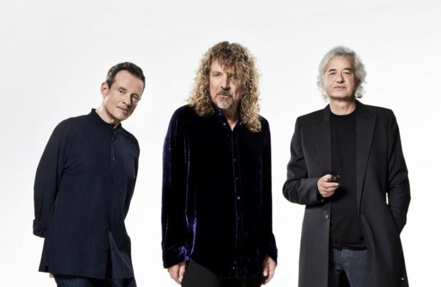 Súd:Led Zeppelin skladbou Stairway to Heaven neporušili autorské práva