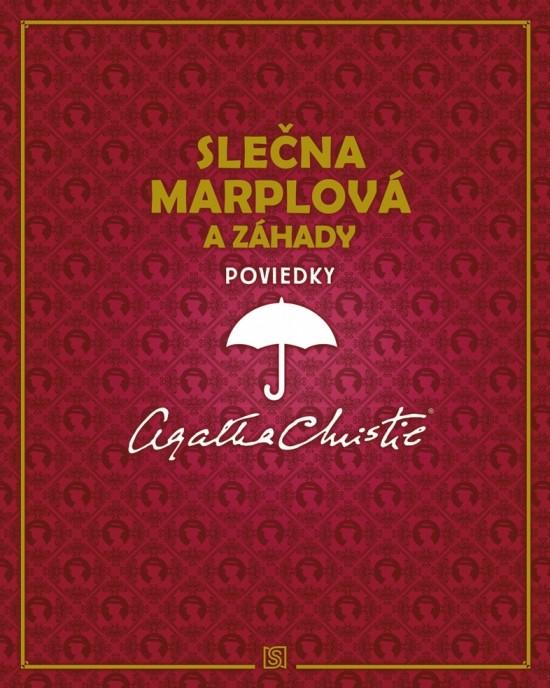 Slečna Marplová a záhady