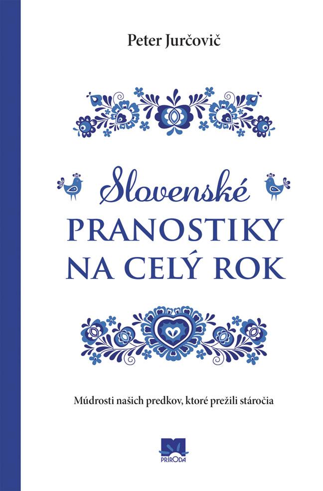 Slovenské pranostiky