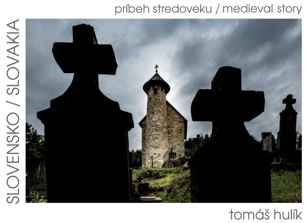 Putovanie po stredovekom Slovensku