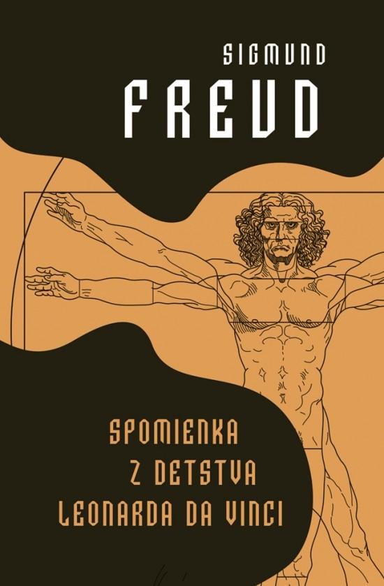Sigmund Freud vysvetľuje Leonarda da Vinci