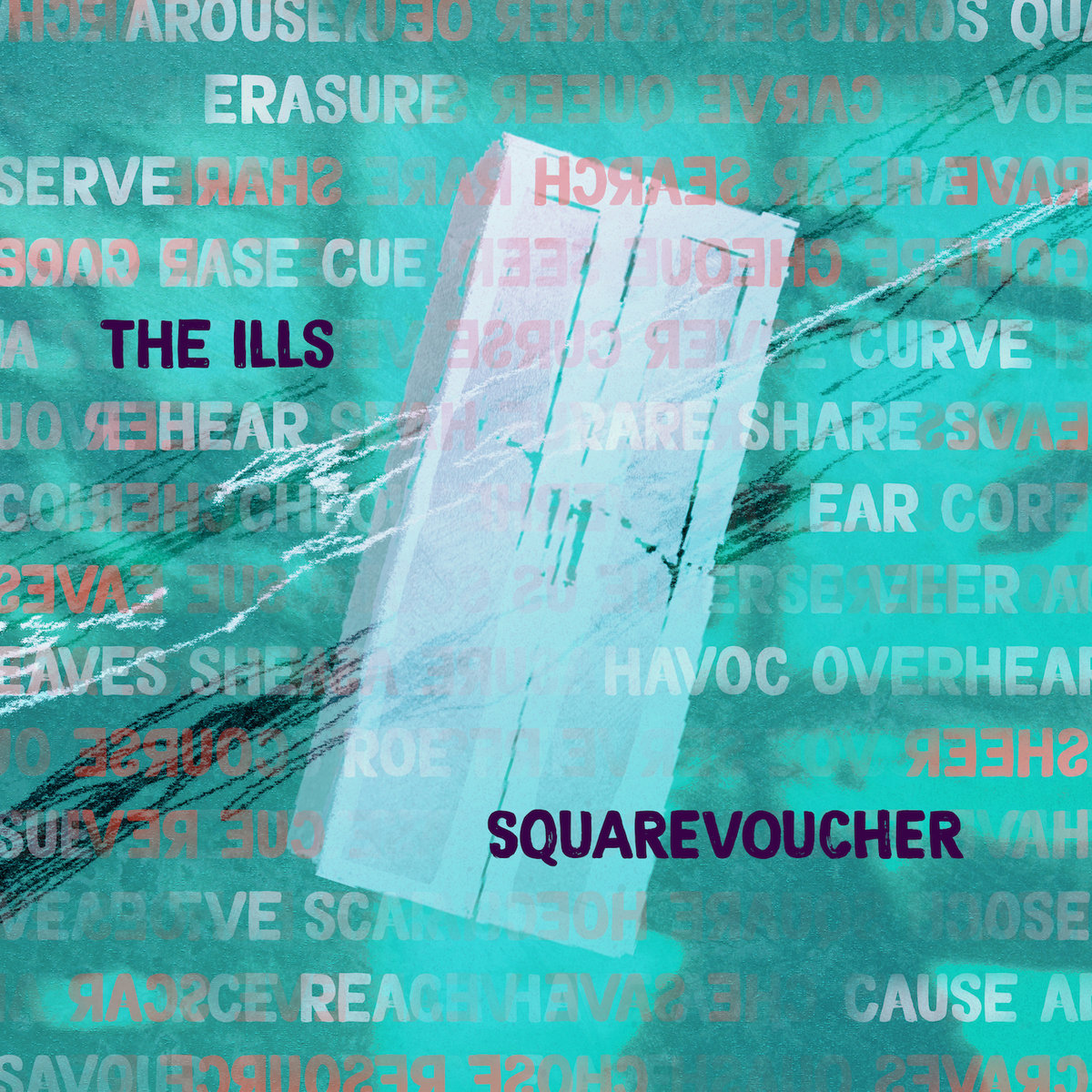 The Ills zverejnili Squarevoucher - prvý singel a video z nového albumu