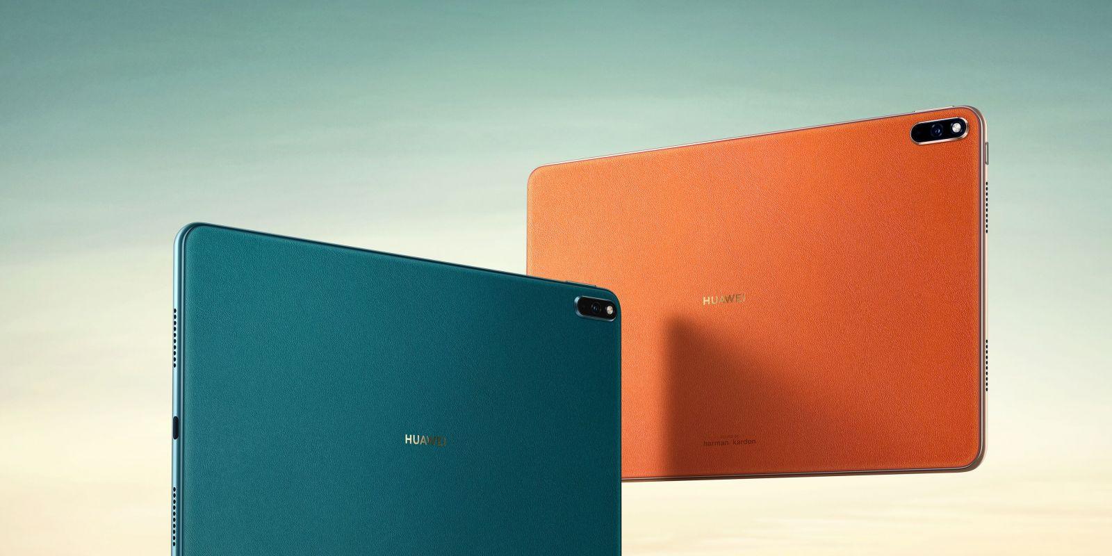 Huawei predstavil vlajkovú loď medzi tabletmi - MatePad Pro 5G