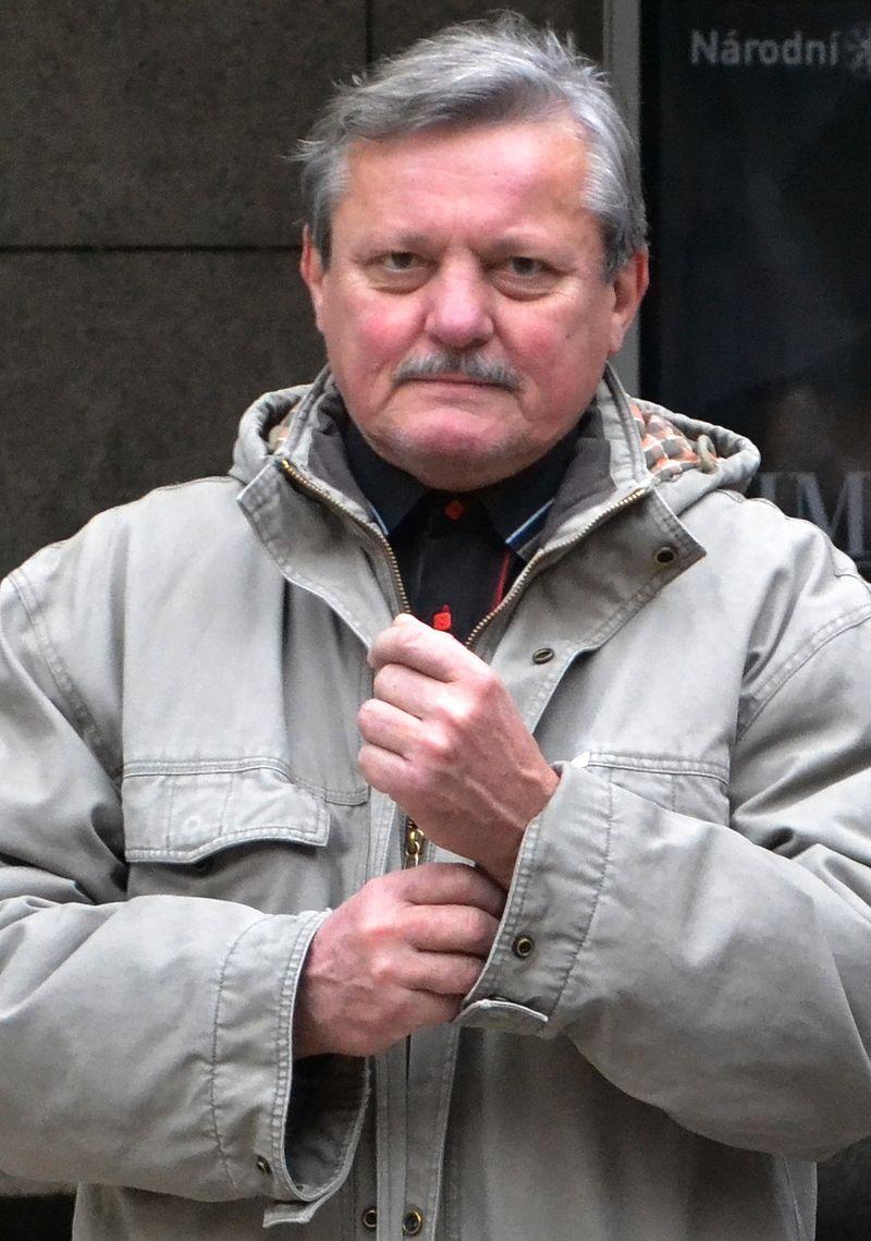 Známy český divadelný a seriálový herec Svatopluk Skopal má 70 rokov