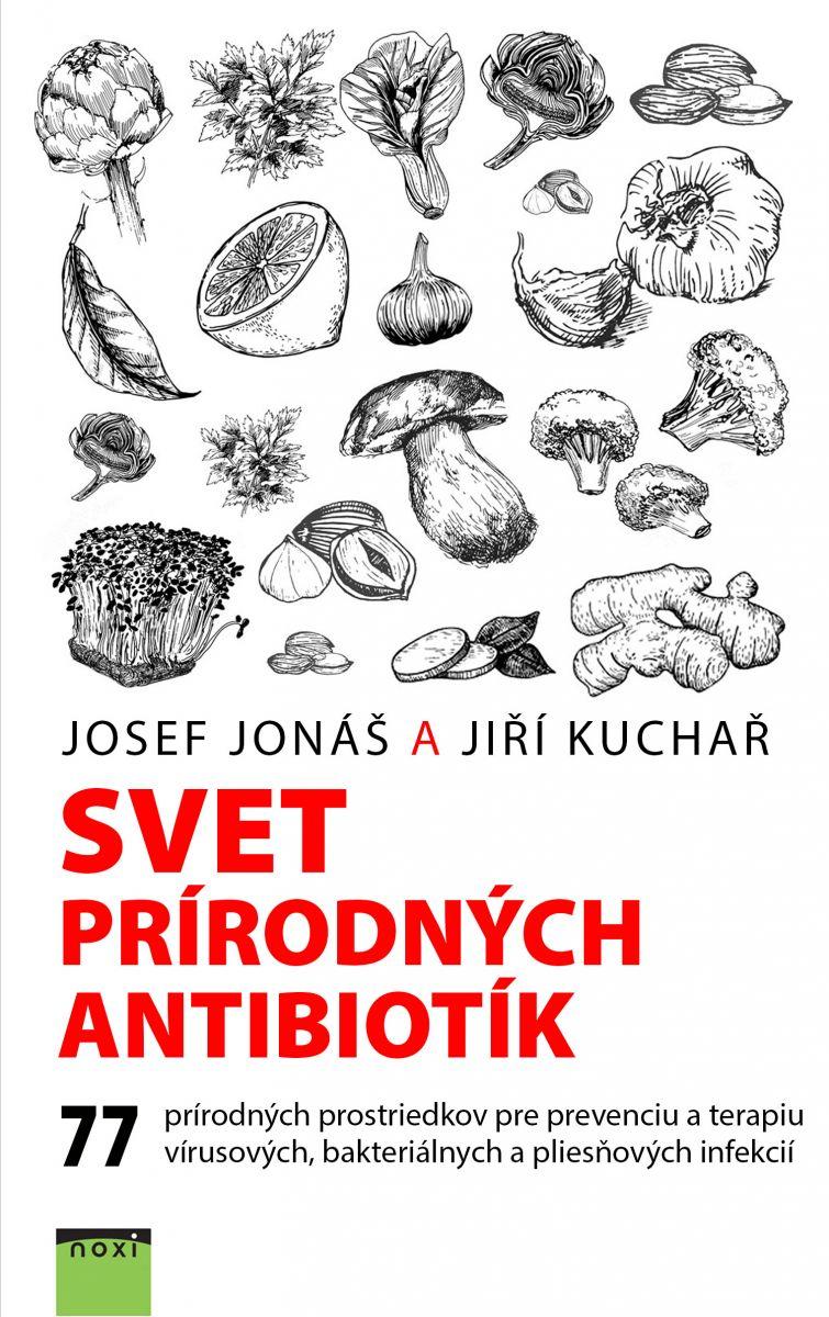 Svet prírodných antibiotík
