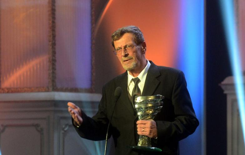 Vo veku 78 rokov zomrel moderátor a publicista Michal Tvarožek