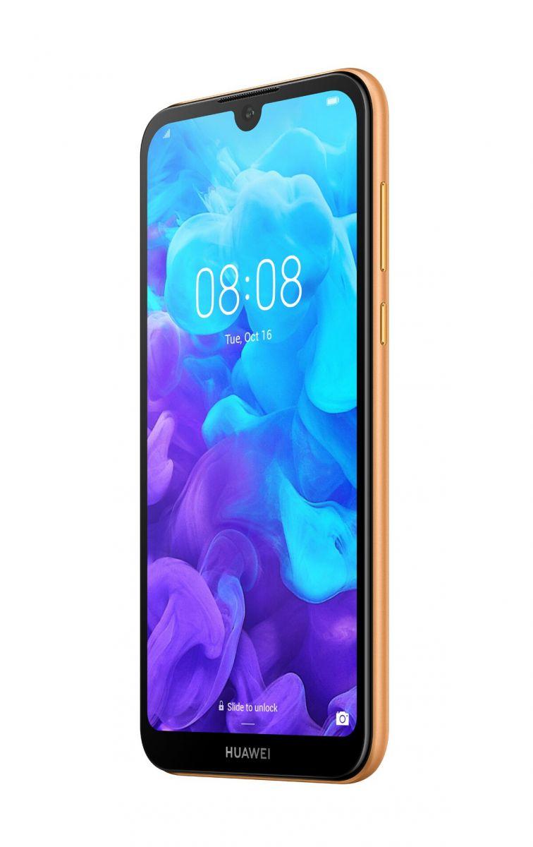 Dostupná novinka Huawei Y5 2019 láka dizajnom i priaznivou cenou