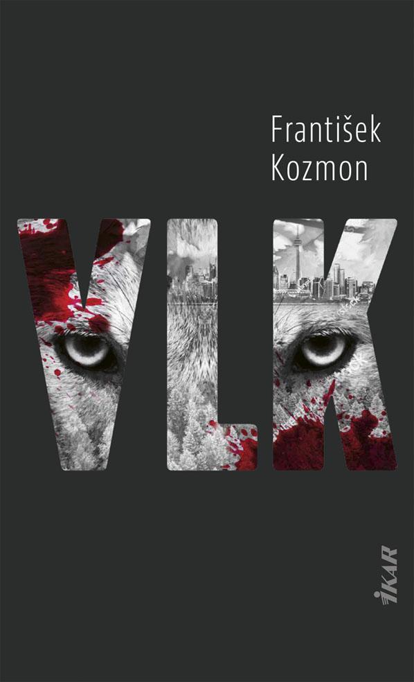 Frankie Kozmon a jeho mafiánske krimi Vlk