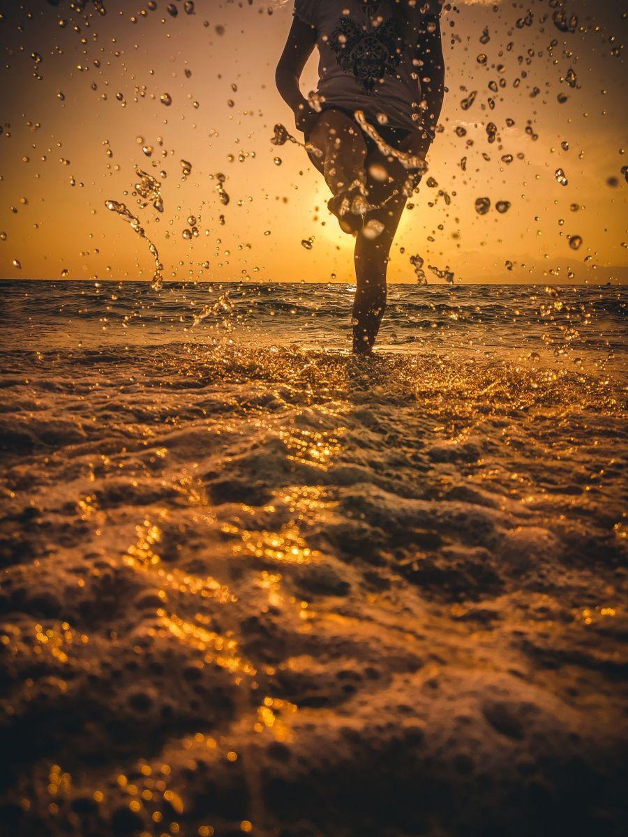 Plážové radosti