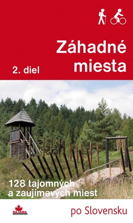 Mystické miesta na Slovensku