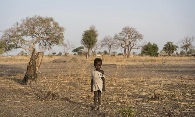 EÚ dá takmer 23 mil. eur na zmiernenie hladu v krajinách južnej Afriky