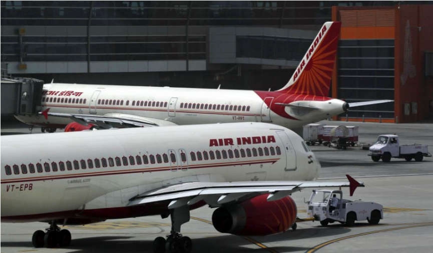Hekeri ukradli údaje o vyše 4 miliónoch pasažierov Air India
