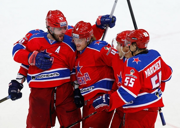 KHL  CSKA Moskva - HC Slovan Bratislava 4 1 - 24hod.sk e28f3e67143