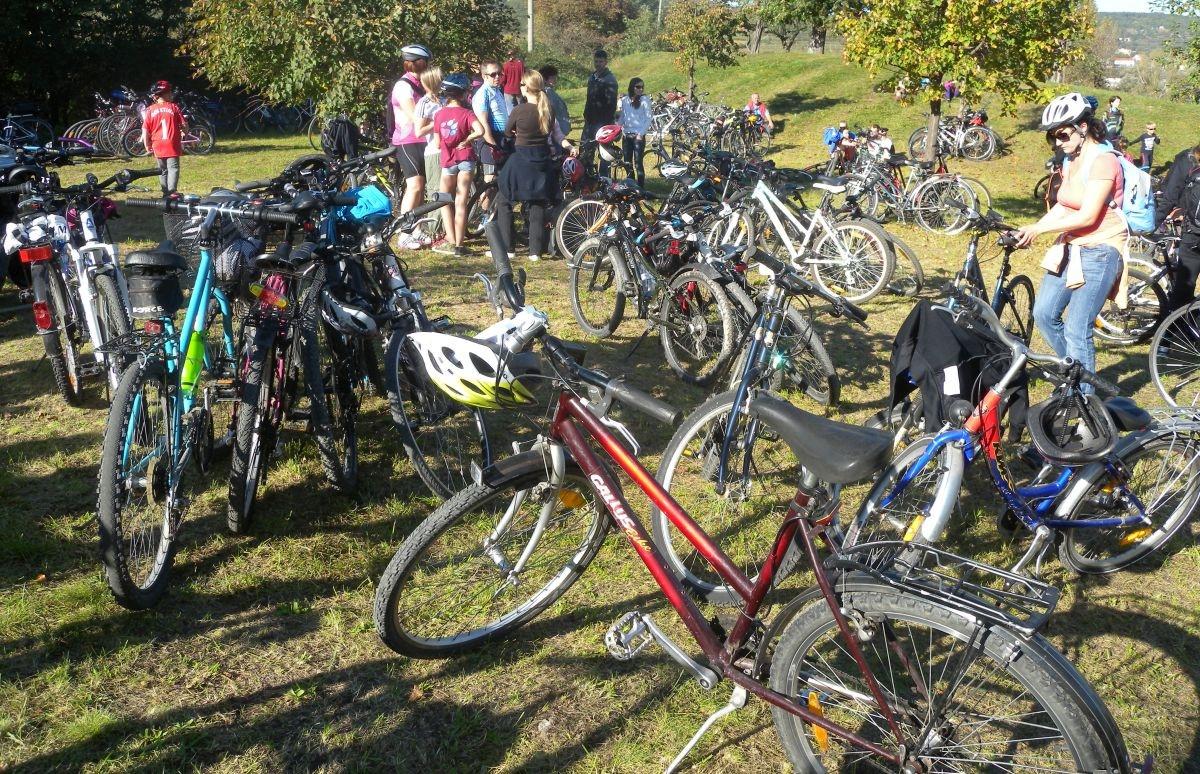 Bicykel a alkohol: Pod vplyvom alkoholu sa bicyklovať nesmie, existujú však výnimky