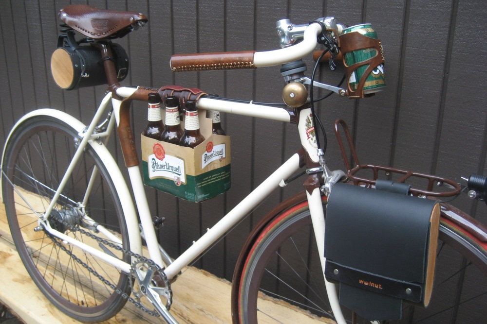 Bicykel alkohol
