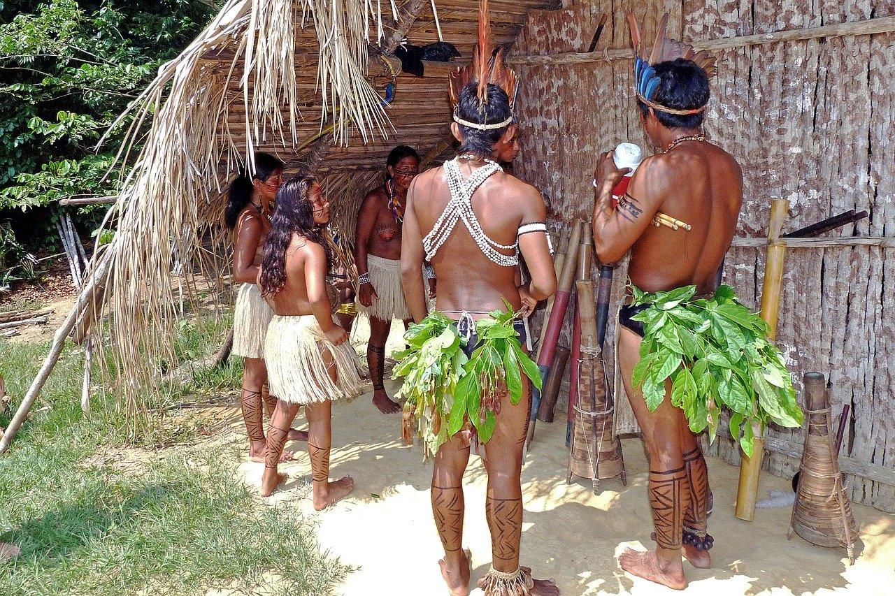 Koronavírus by mohol vyhubiť domorodé kmene Amazónie. Voči infekčným chorobám sú málo imúnni