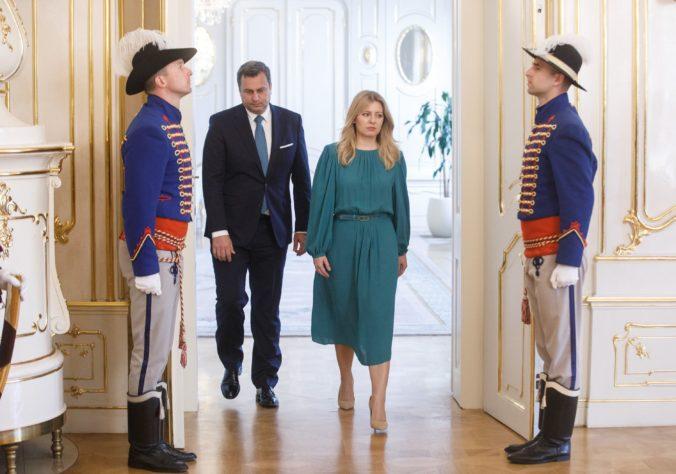 Čaputová, Pellegrini a Danko rokovali o Istanbulskom dohovore, Slovensko svoj podpis stiahne
