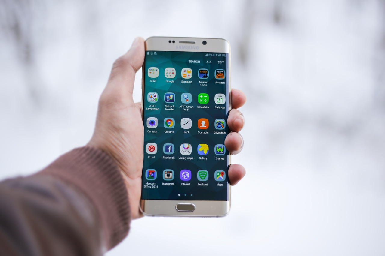Používanie špehovacích aplikácií na Androidoch dramaticky rastie