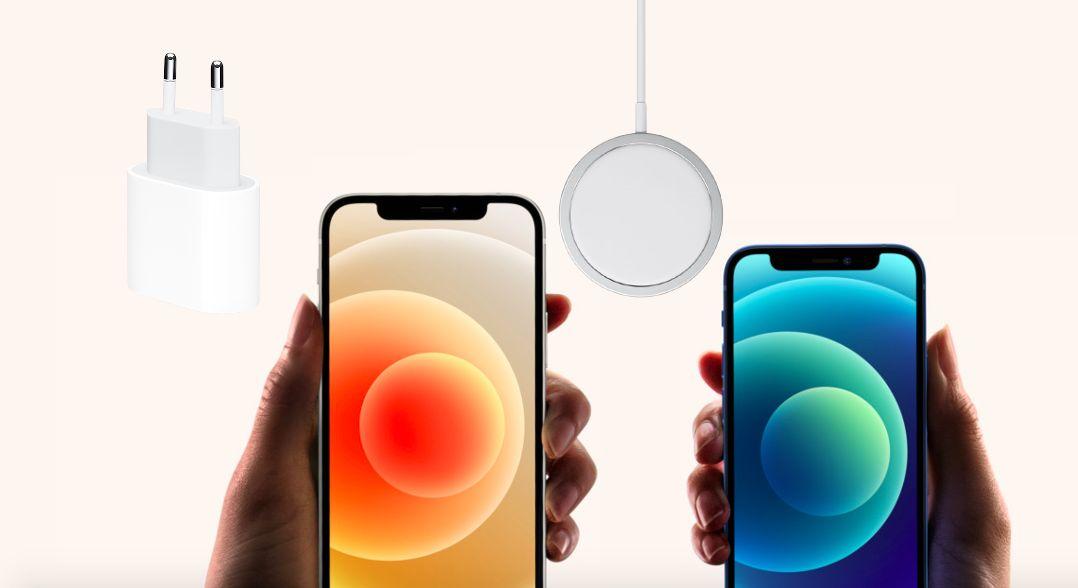 Apple predstavil nové smartfóny iPhone 12