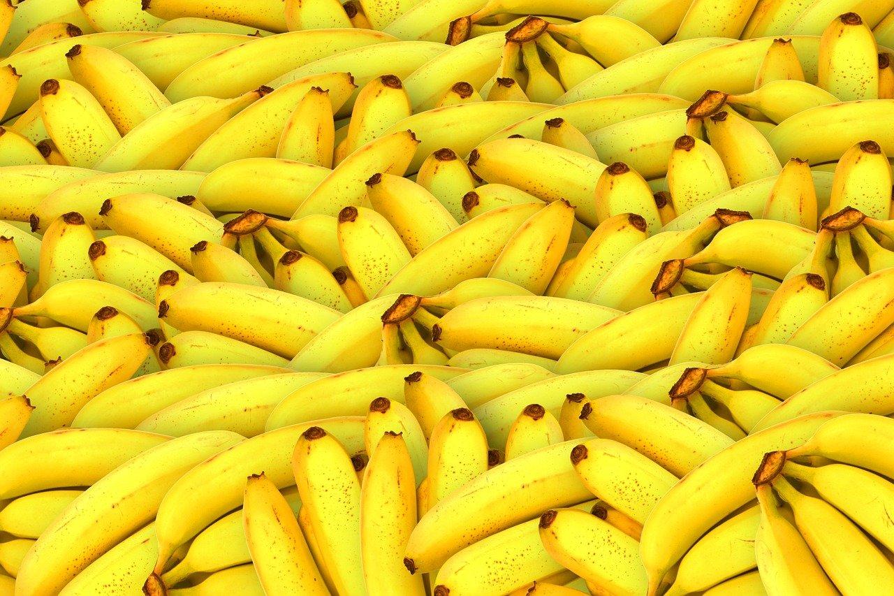 Ak kupujete banány, pred konzumáciou radšej venujte pozornosť ich vzhľadu.