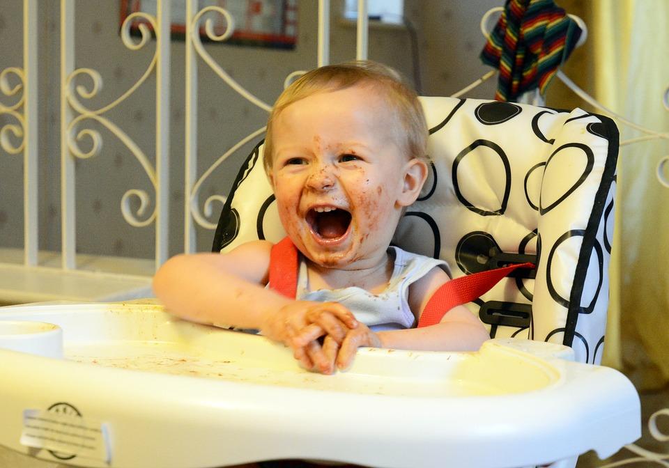 Nezdravá strava batoliat na Slovensku, je podľa pediatrov podporou ich vyberavosti od rodičov