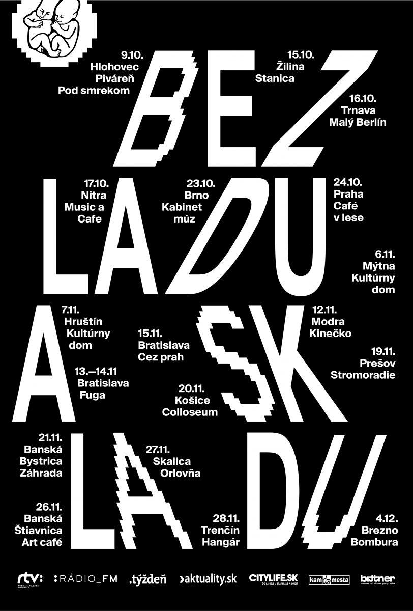 BEZ LADU A SKLADU poster