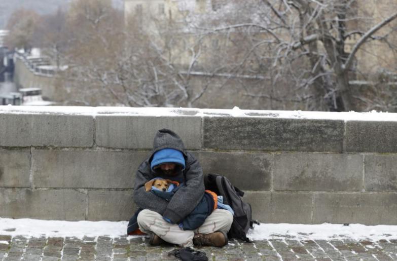 Bratislava má nové ohnisko, koronavírus sa šíri medzi ľuďmi bez domova