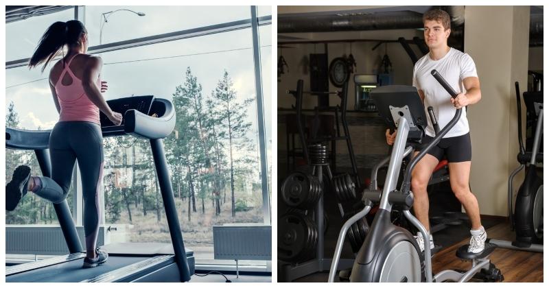 Bežecký pás alebo eliptický trenažér?