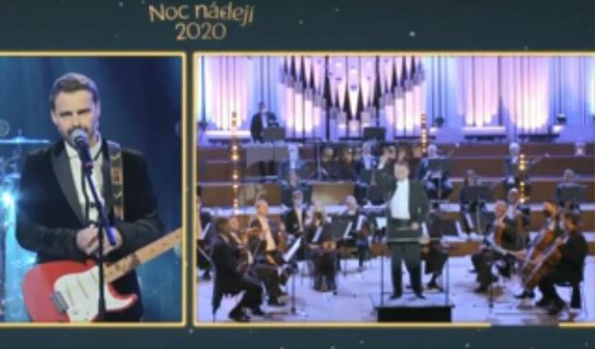 Peter Bič Project a Symfonický orchester SRo predstavujú pieseň Stoj