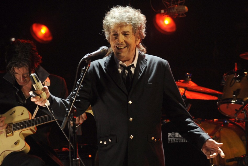 Svetová legenda Bob Dylan má 80 rokov