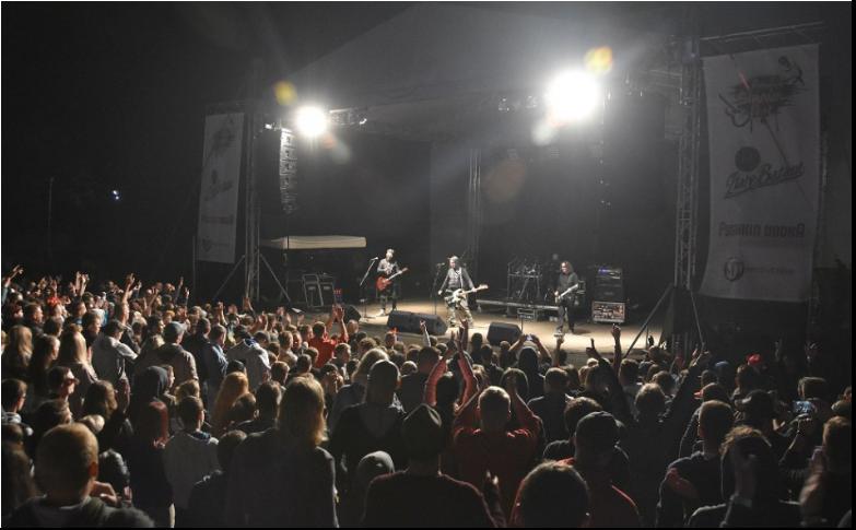 V Jaslovských Bohuniciach bude dva dni znieť slovenská hudba