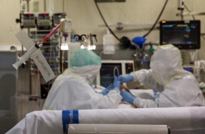 Koronavírus (online): Na Slovensku máme 337 prípadov, Česko má 23 obetí a Francúzsko aj USA už viac ako 3000