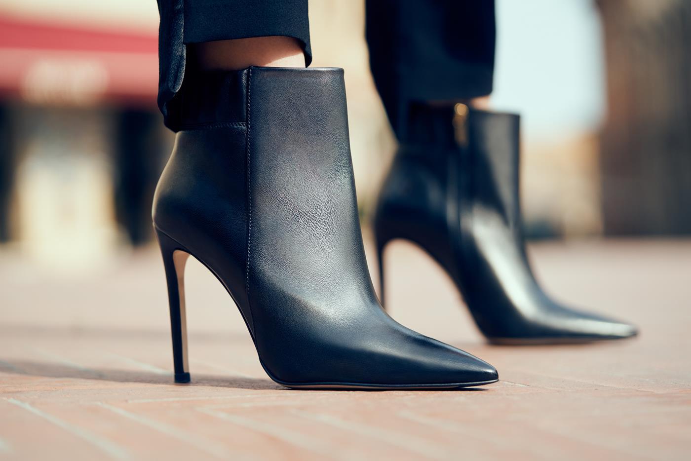 Dámske topánky, ktoré nikdy nevyjdú z módy