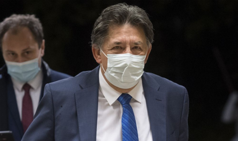 Budaj: Ministerstvo nepripúšťa žiadnu korupciu ani ovplyvňovanie